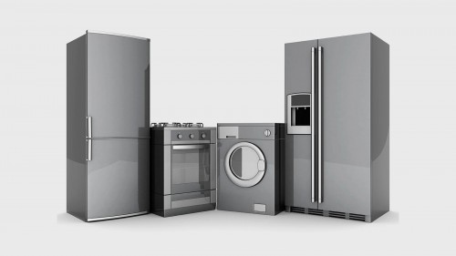 Brookswood Appliance Energy Star-Rated Appliance Sales