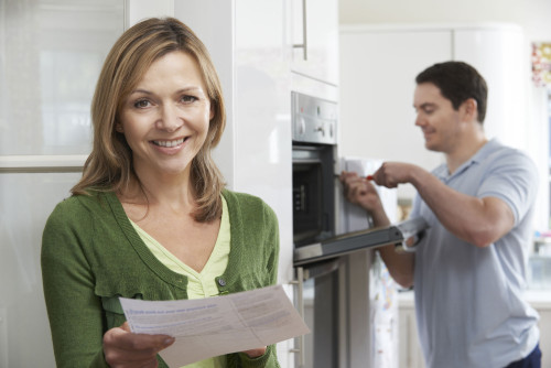 KMR Brookswood appliance services and repairs
