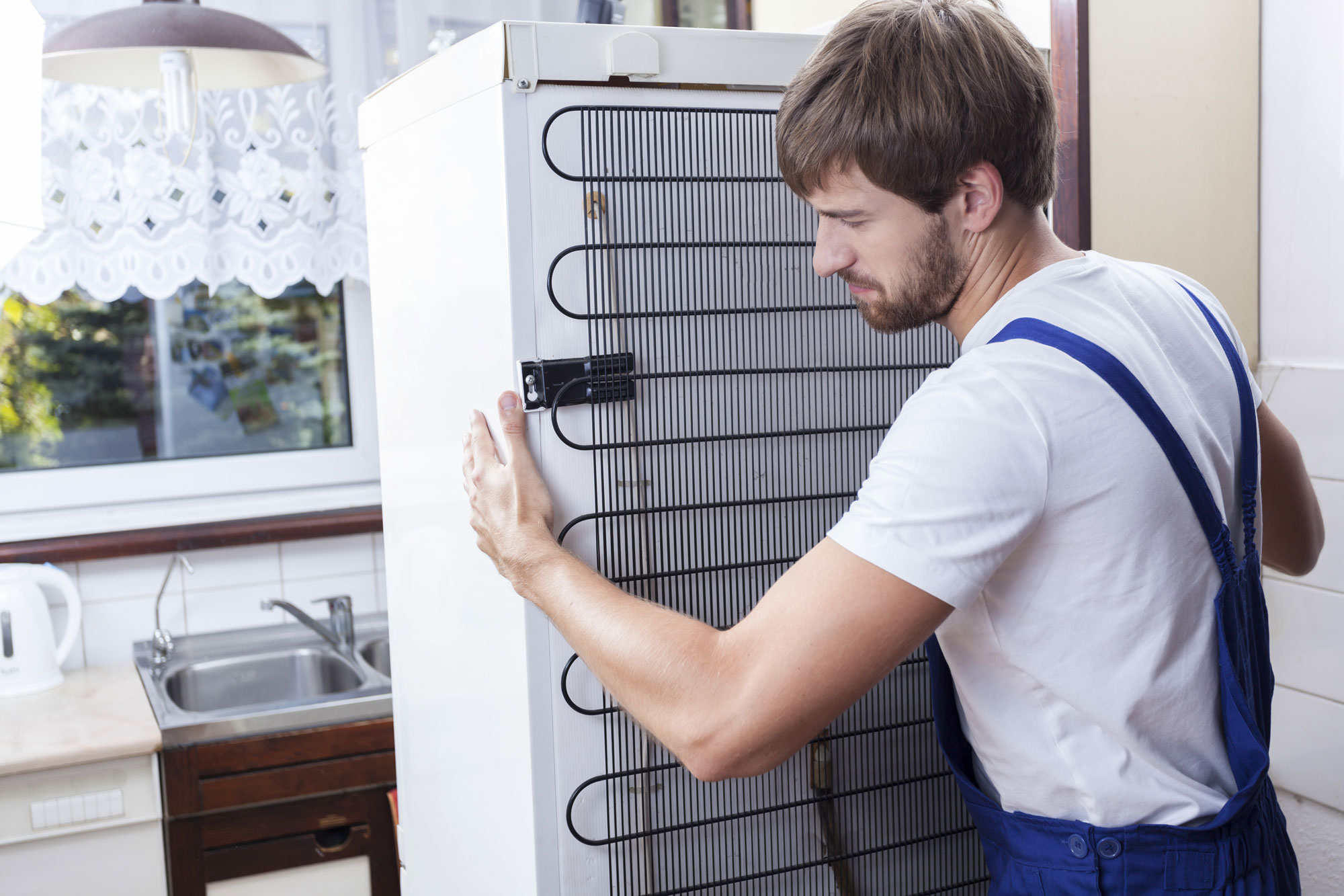 KMR Brookswood appliance installations